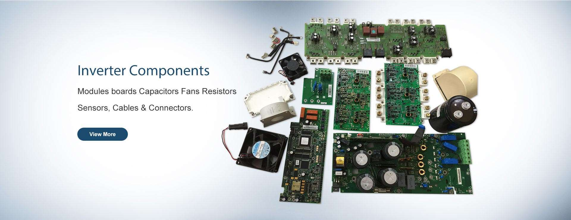 Frequency Converter Components
