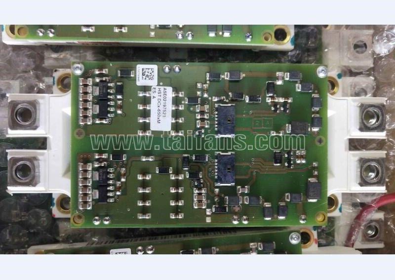 FF450R12ME4/A5E01619953/A5E02197521