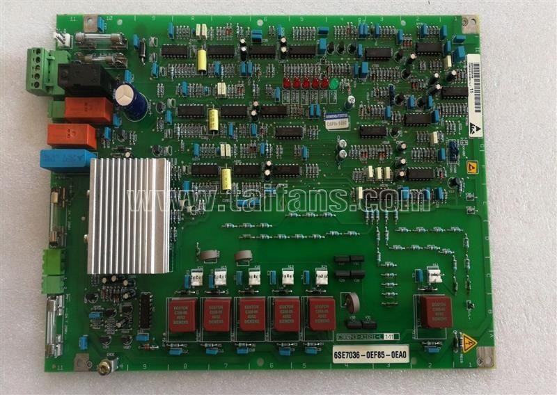 6SE7036-0EF85-0EA0 C98043-A1691-L1-11
