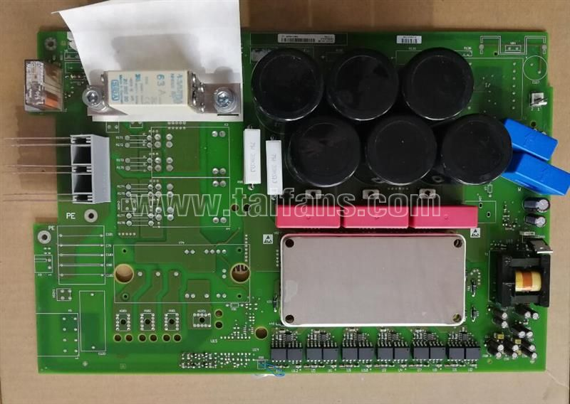 A5E00110983 BSM100GD120DN2
