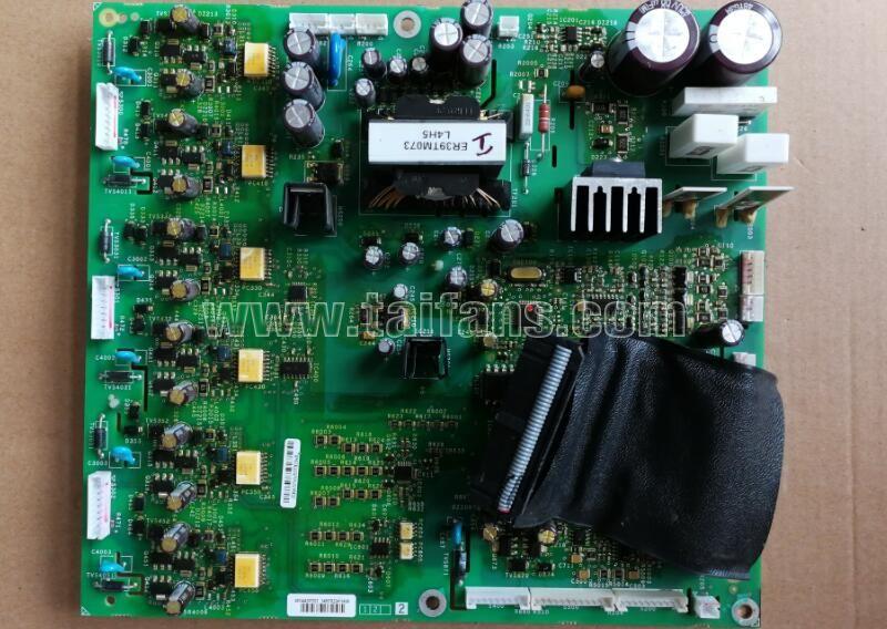 W814857810112A05 ATV61FHD55N4Z