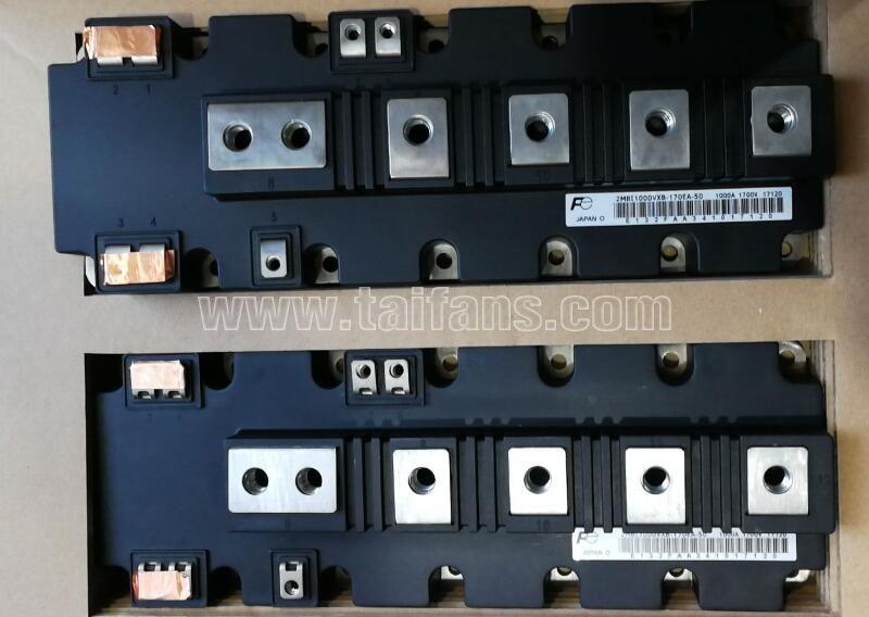 2MBI1000VXB-170EA-50 2MBI1000VXB-170E-50 2MBI1000VXB-120E-50