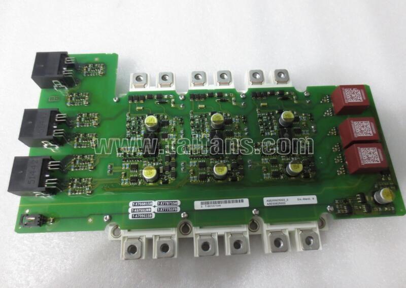 A5E00825002 A5E00825001 FS450R12KE3-S1