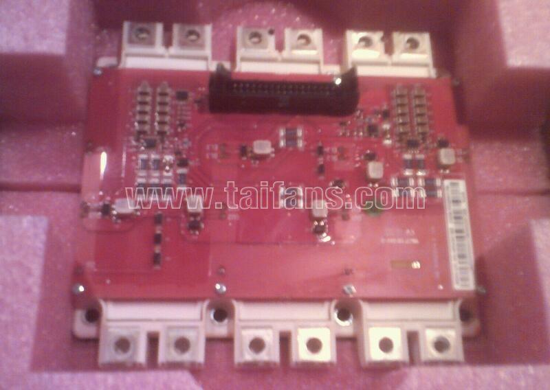 FS450R12OE4/FS300R12OE4/BGAD-22C/BGAD-21C
