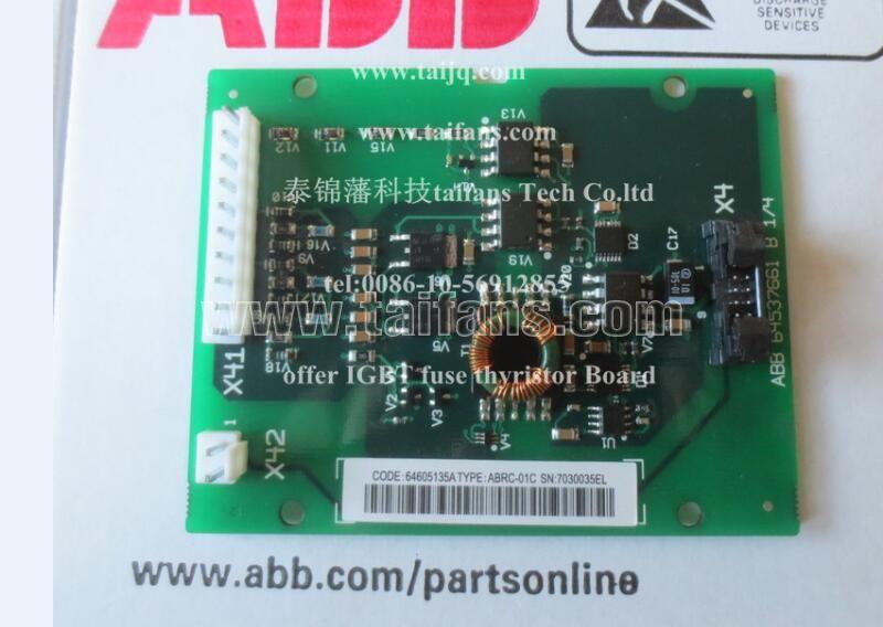ABRC-01 ABRC-01C 64537661 64537661B