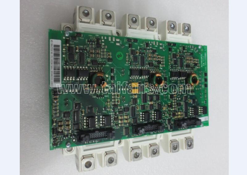 AGDR-71C/AGDR-61C/FS450R12KE3/FS300R12KE3/FS225R12KE3