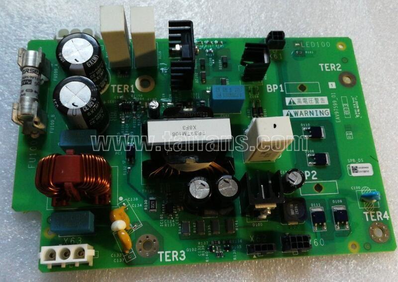 VX4XPMC1180N4 EAV97599-01 ATV960 800kw