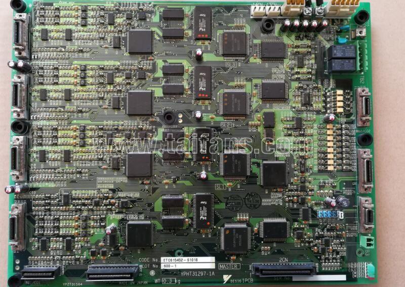 ETC615452-S1018 YPHT31297-1A YPZT31564