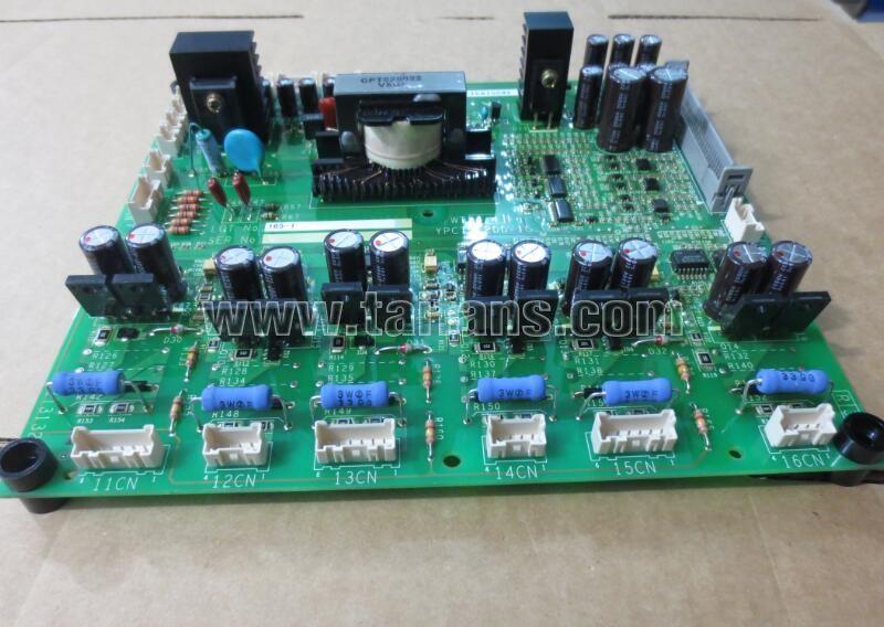 ETC615592 YPCT31200-1C ETC650130