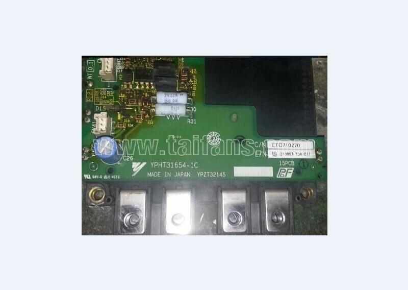 ETC710270 YPHT31654-1C CM600DXLE1-12A