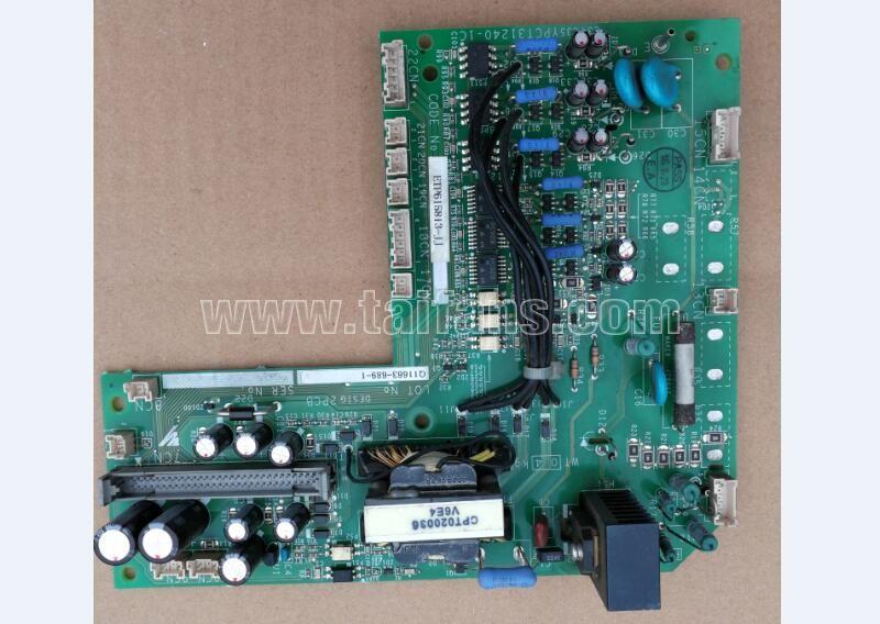 ETP615813-IP YPCT31240-1C ETP615813-JJ