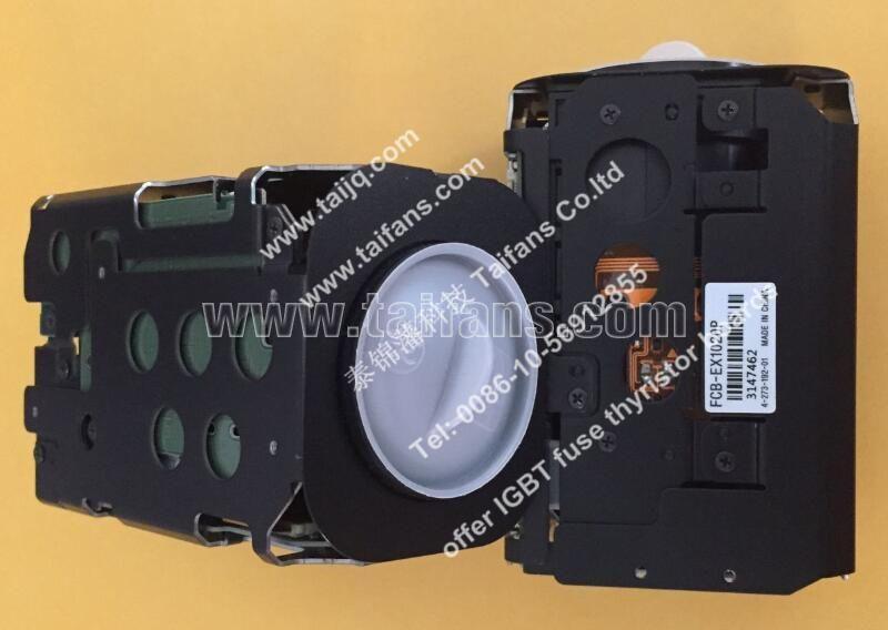 FCB-EX1020P FCB-CX1020P FCB-EX490EP