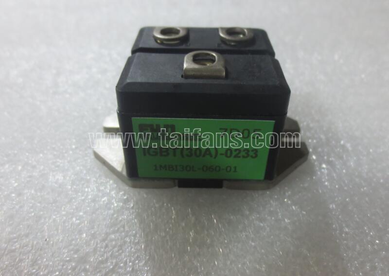 1MBI30L-060-01 IGBT(30A)-0233 1MBI30L-060