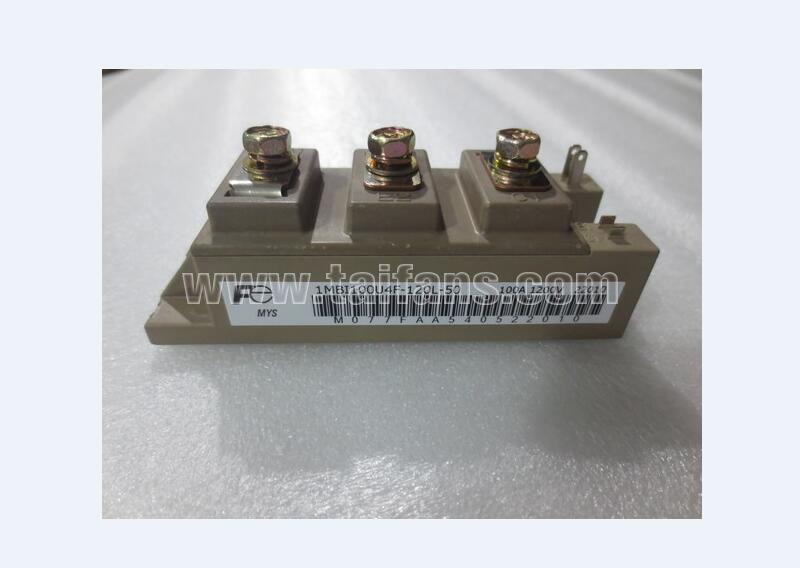 1MBI100U4F-120L-50 1MBI75U4F-120L-50