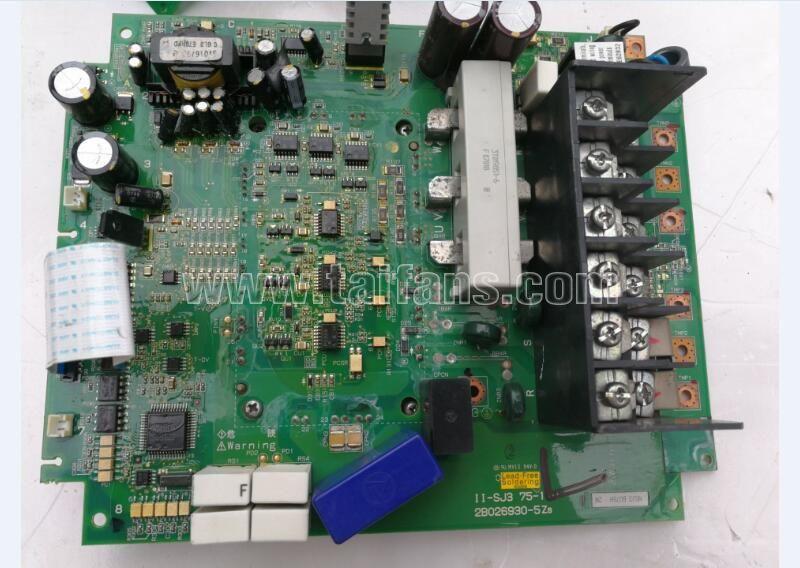2B026930-5Zs II-SJ3 75-110