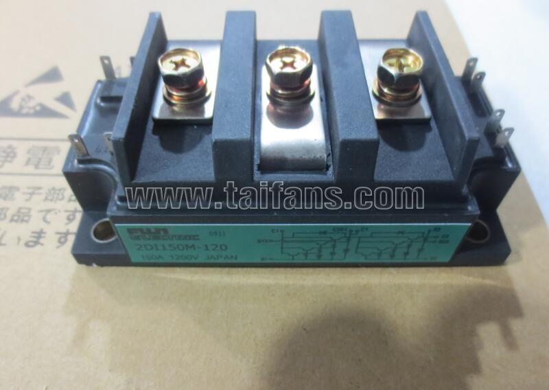 2DI150D-100 2DI150M-120 2DI150Z-100-E