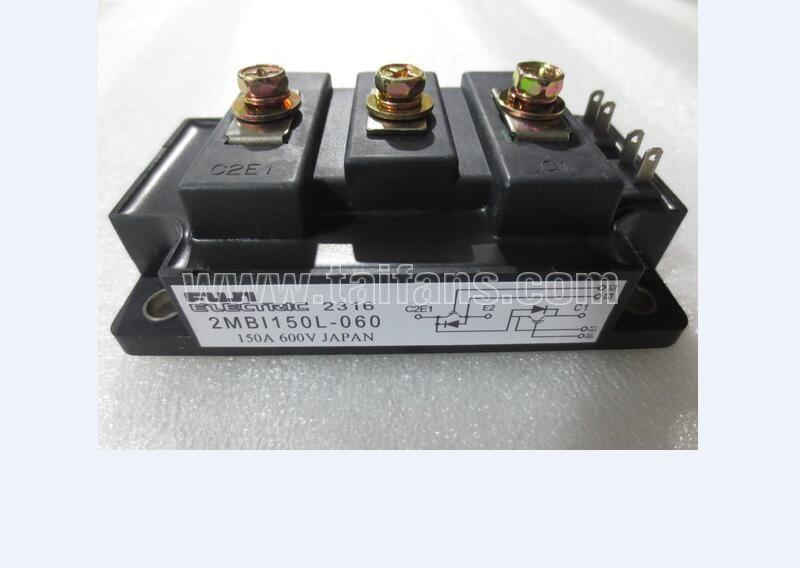 2MBI150L-060 2MBI150N-060