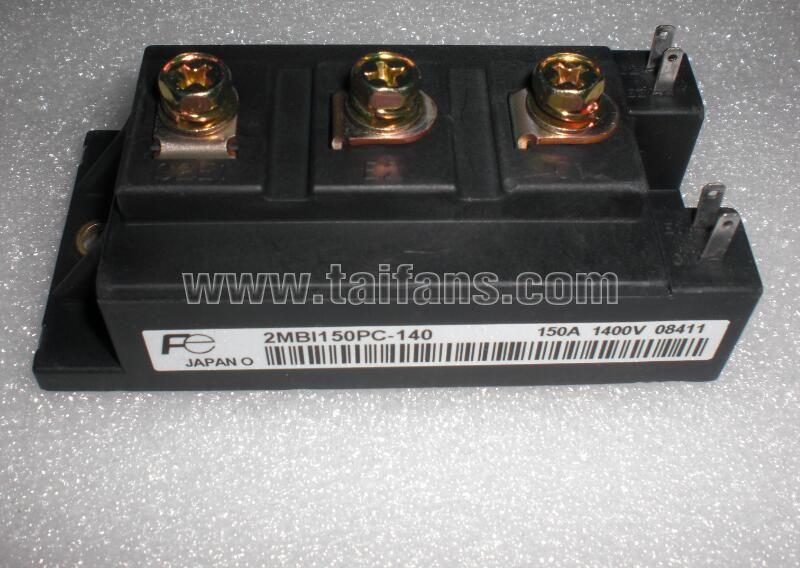2MBI150PC-140 2MBI150PC-140-02