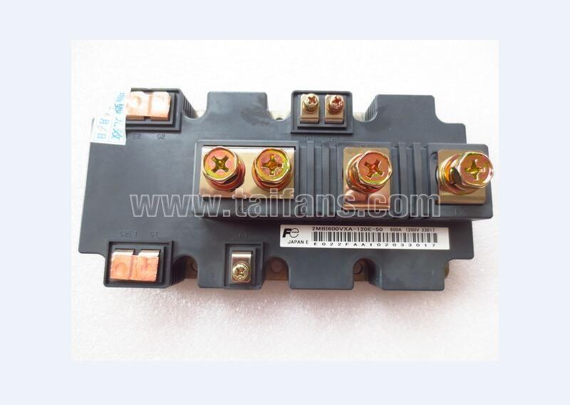 2MBI600VXA-120E-50 2MBI900VXA-120P-50