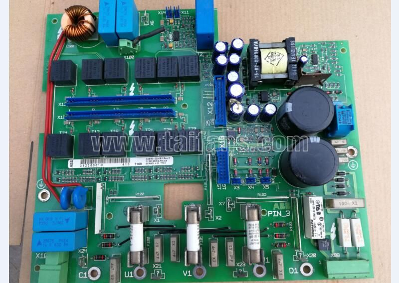 3ADT312200R1 SDCS-PIN-3A