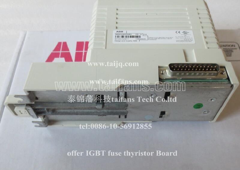 3BSE030220R1 CI854AK01 CI854A