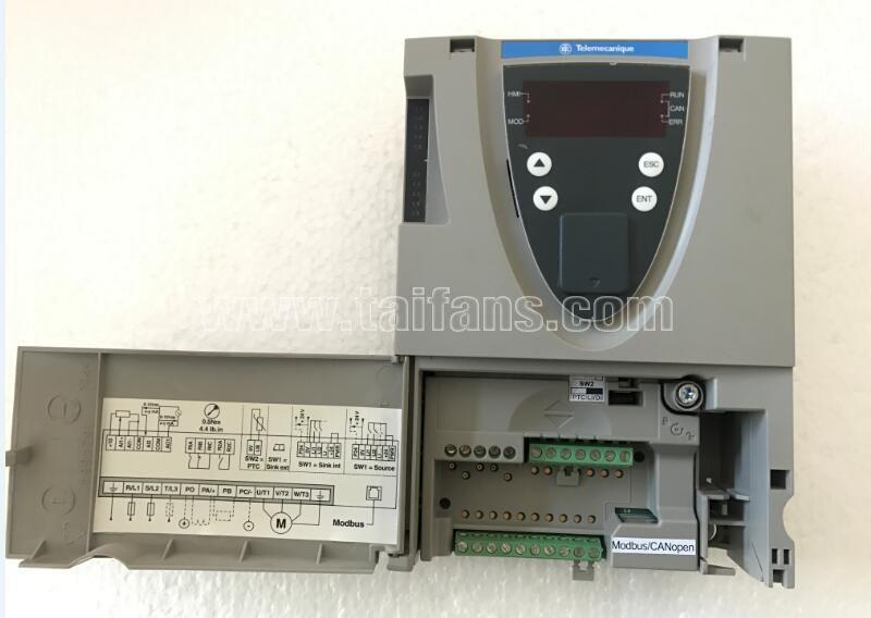 ATV61 ATV71 CPU VX4A71100 VX4A61101Y VX4A71100Y