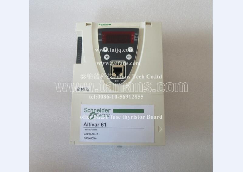 ATV61 ATV71 VX4A61201Y VX4A61100Y VX4A71100Y