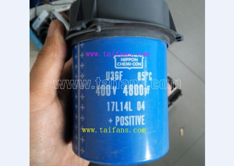 U36F 400V 4800UF Capacitor