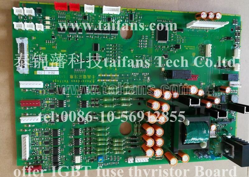 SA544125-01 G1-P3 630-4 250-4 160-4 Z15
