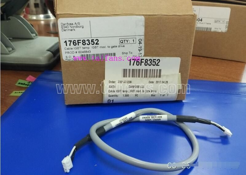 176F8352 176F8582 cable