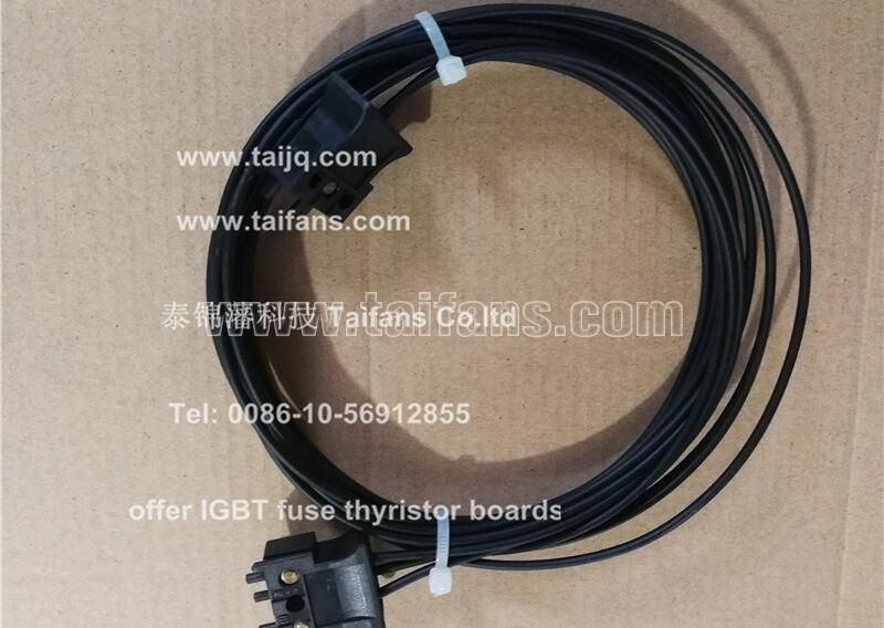 NLWC-02 Inverter fiber optic cable line