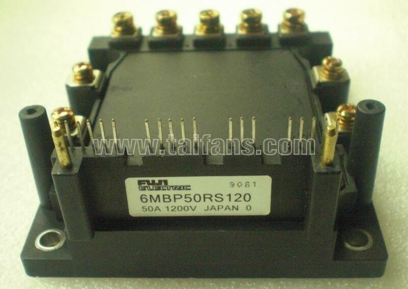 6MBP50RS120 6MBP75RS120 6MBP100RS120