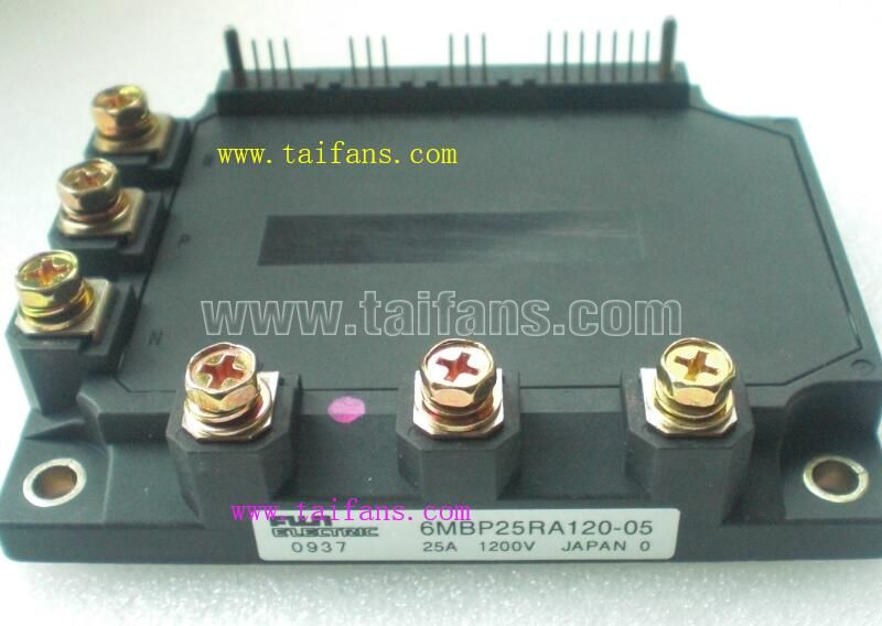 6MBP25NA120 6MBP25NA120-01 6MBP25RA120 6MBP25RA120-05