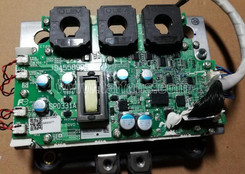 6MBI600VW-065V/SA558999-02 6MBI600VW-065 6MBI600VW-065V/SA552969-01