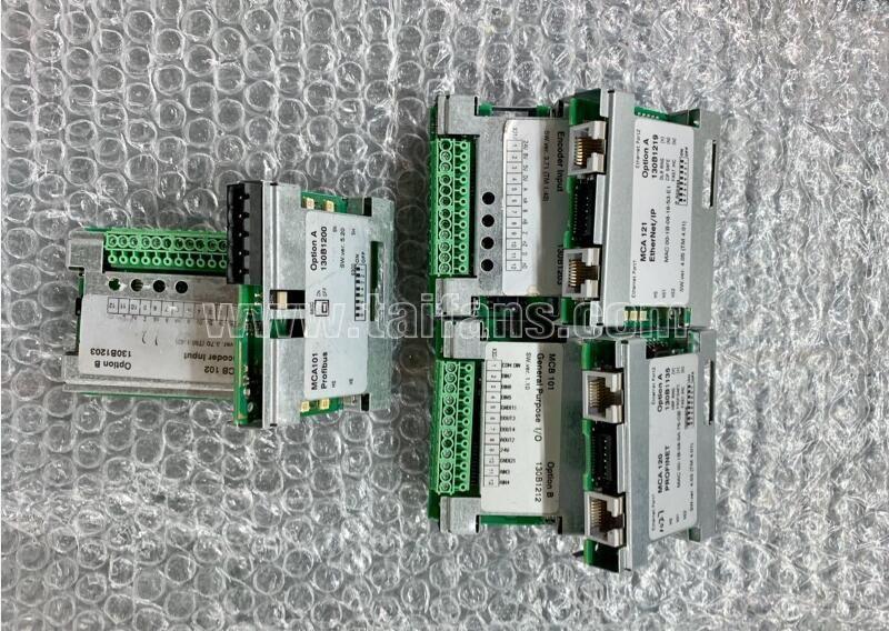 MCA114 MCA101 MCA102 MCA120 MCA121