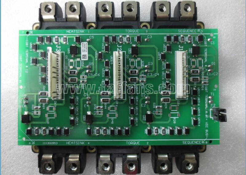 6MBI450U4-120-01/349896-A02 349896-A01 6MBI450U4-120A-02