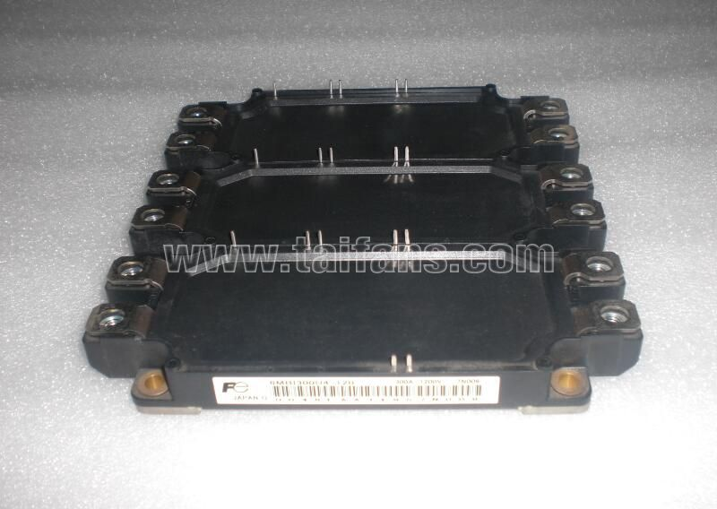 6MBI300U-120 6MBI300U4-120