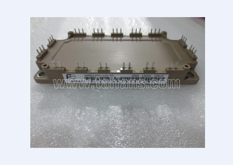 6MBI100S-060 6MBI100S-120 6MBI100S-120-02 6MBI100S-120-50