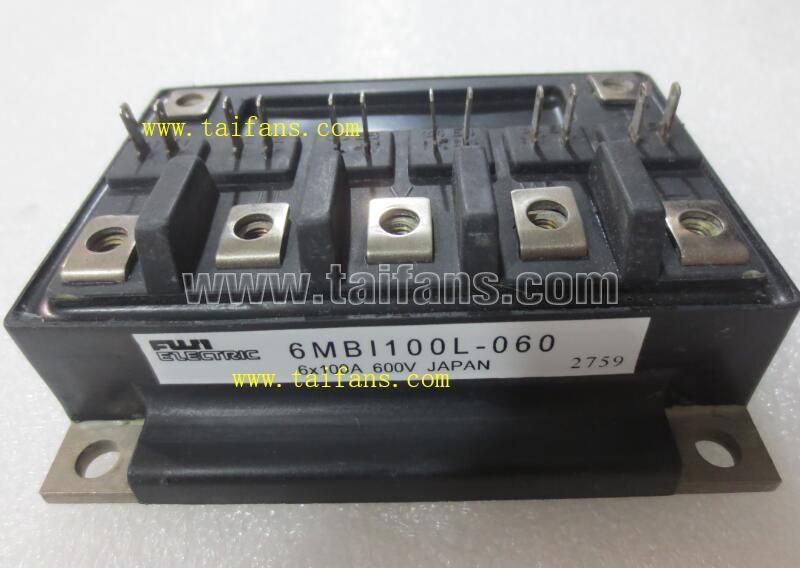 6MBI100L-060 6MBI100F-060 6MBI100J-060