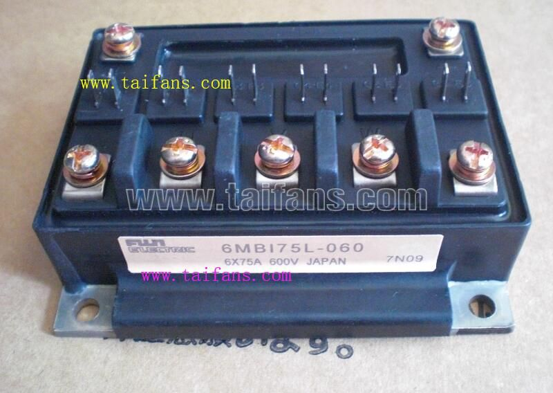 6MBI75L-060 6MBI75J-060 6MBI75F-060