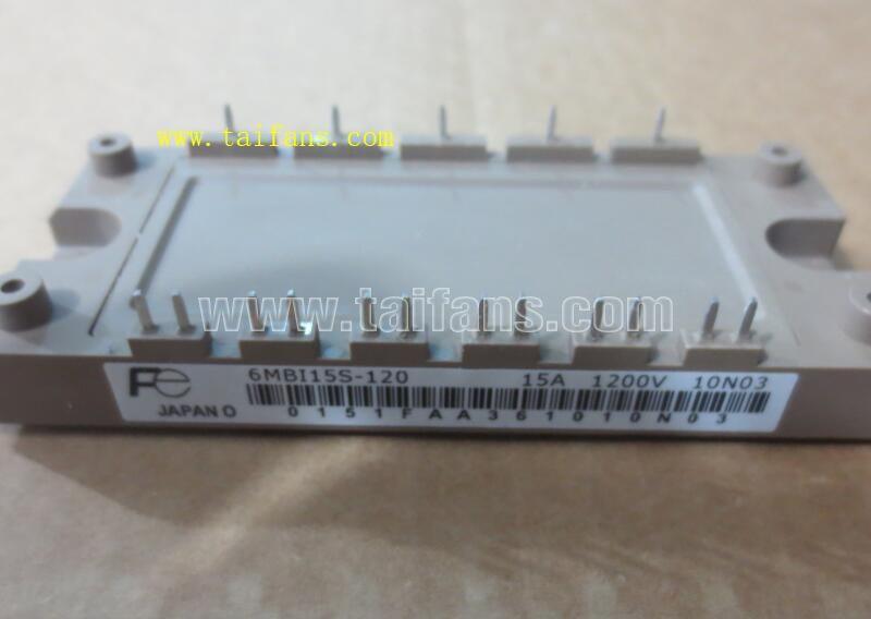 6MBI15S-120-02 6MBI15S-120-52 6MBI15S-120