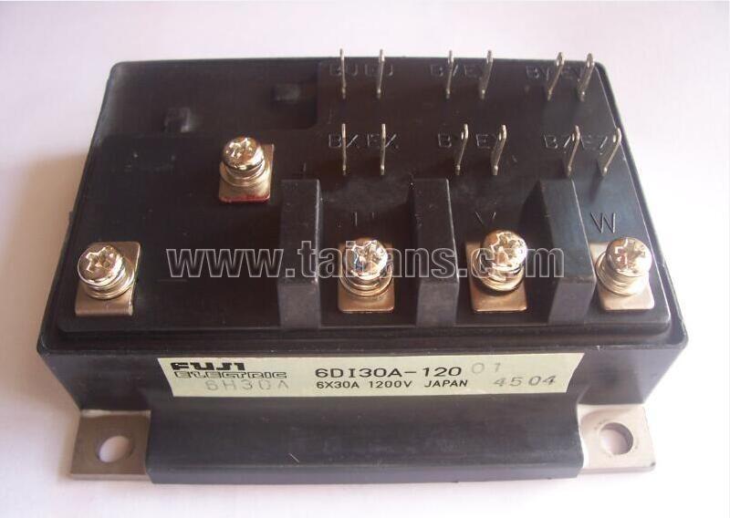 6DI30A-120 6MBI50L-120 6MBI50J-120