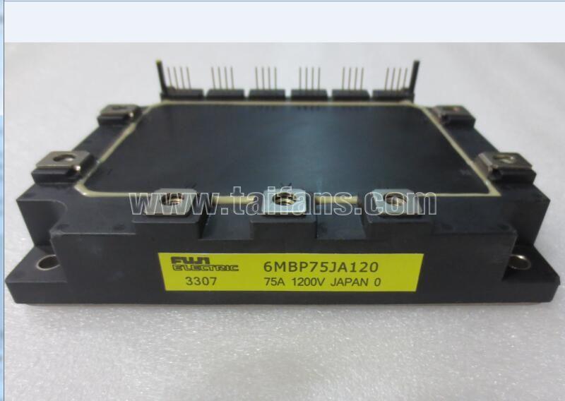 6MBP75JA120 6MBP75JA120-03