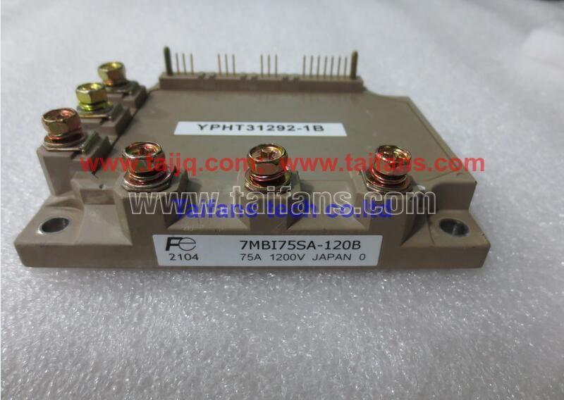 7MBI75SA-120 7MBI75SA-120B 7MBI75SA-120B-50