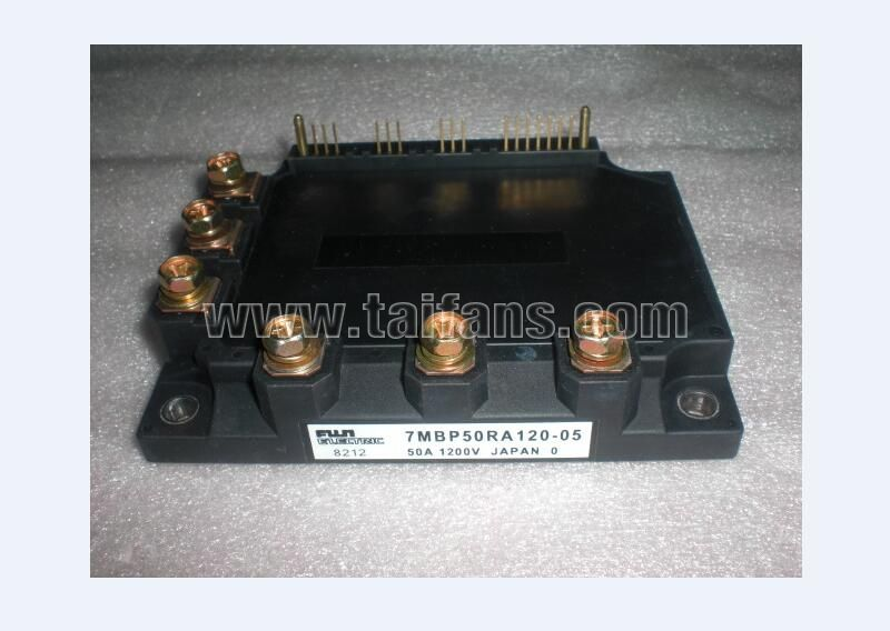 7MBP50RA120 7MBP50RA120-05 7MBP50RE120