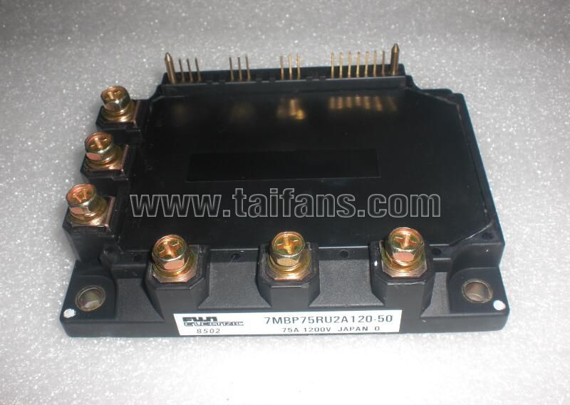 7MBP75RH060-01 7MBP75RU2A120-50