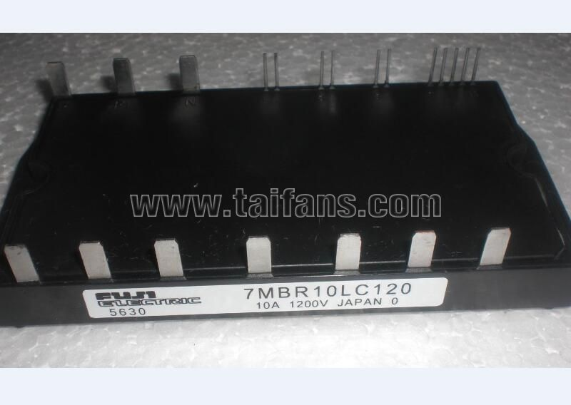 7MBR10LC120 7MBR10NF120