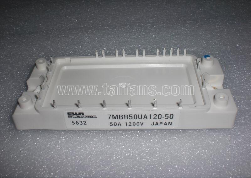 7MBR50UA120-50 7MBR50UA120