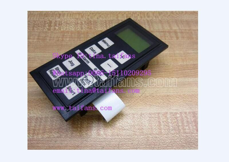 VLT 3000 Series Panel ALARM 175H1443 577020G427
