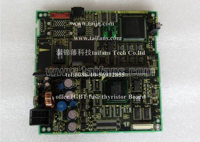 A20B-8100-0710 A20B-8100-0821-02A A0022B19.PCB